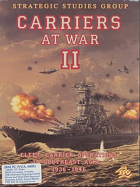 Carriers at War II