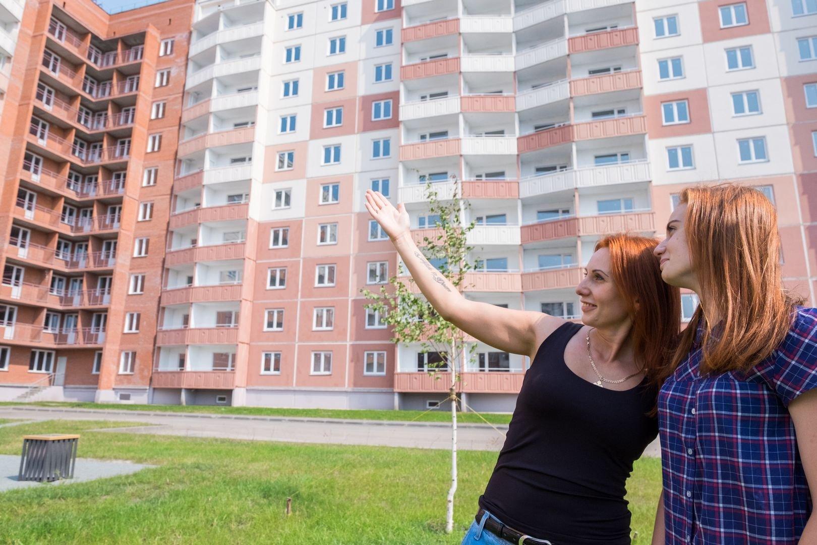 добровольное ухудшение жилищных условий