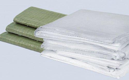 Полипропиленовые мешки: области и преимущества применения
