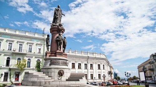Актуальные новости Одессы на сайте odessa.online