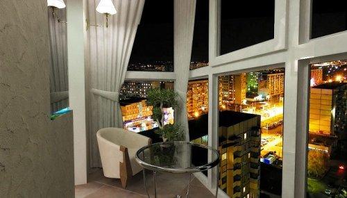 Обязательно ли выполнять остекление балкона?