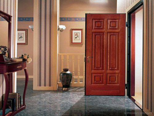 Межкомнатные двери – гарантия комфорта в доме