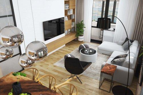 Как выбрать домашнюю мебель и стиль дизайна