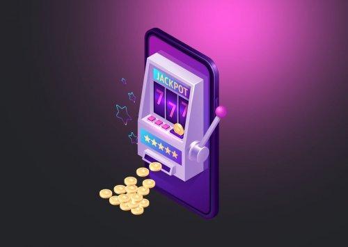 Виртуальное азартное сумасшествие - казино Гаминатор на деньги