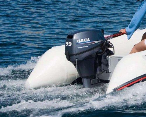 Надежные мощные лодочные моторы от лучших производителей