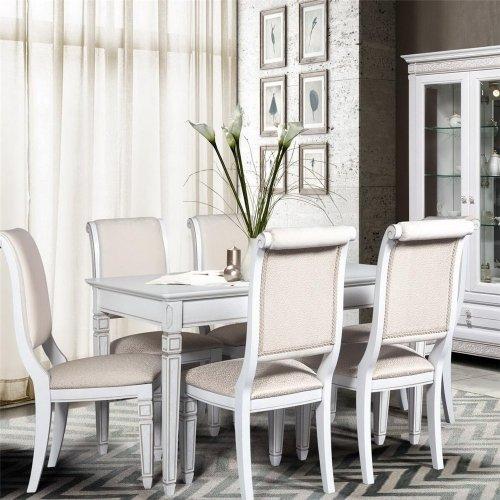 Стеклянный или деревянный стол? Основные критерии выбора.  Как правильно подобрать обеденный стол?