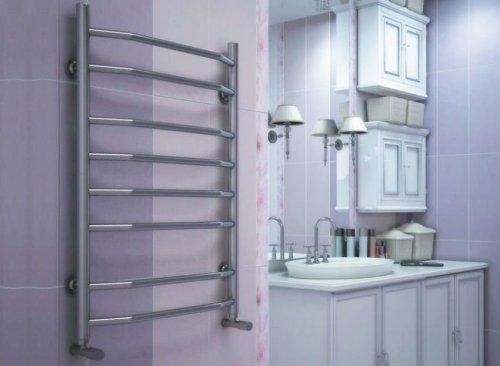 Правильный выбор полотенцесушителя для дома